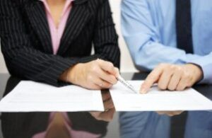 Non-Compete Contracts